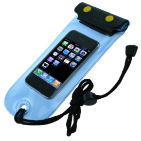 Funda sumergible Iphone 4