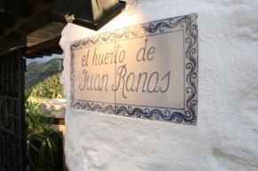 El Huerto de Juan Ranas