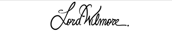Lord Wilmore