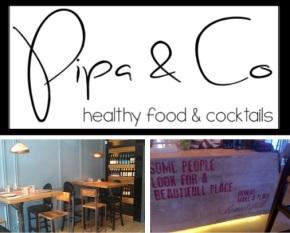 Pipa & Co Restaurante