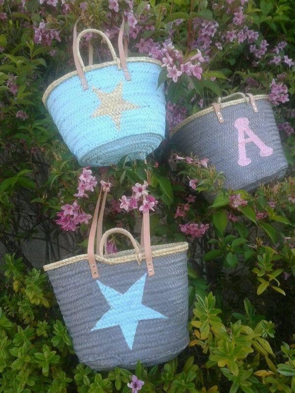 Marias handmade cestos
