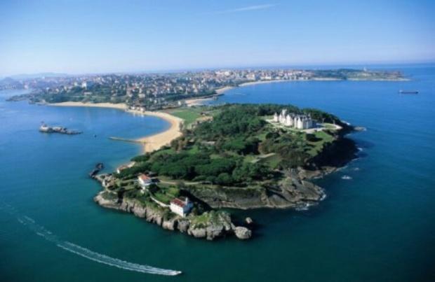 Bahia Santander