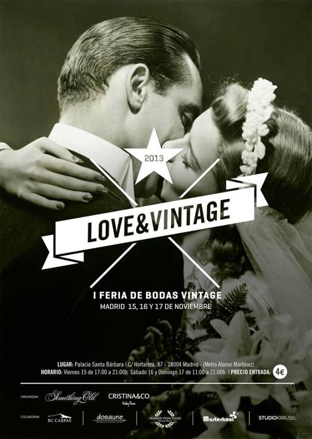 Love & Vintage