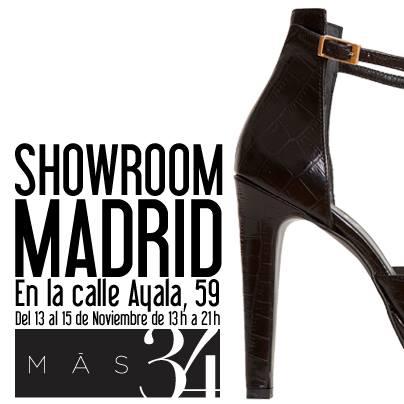 Showroom mas34